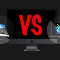 I understand how faster MacBook iMac Pro and iMac 5K